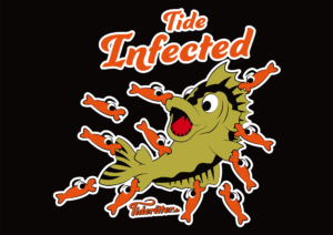 Tide Infected